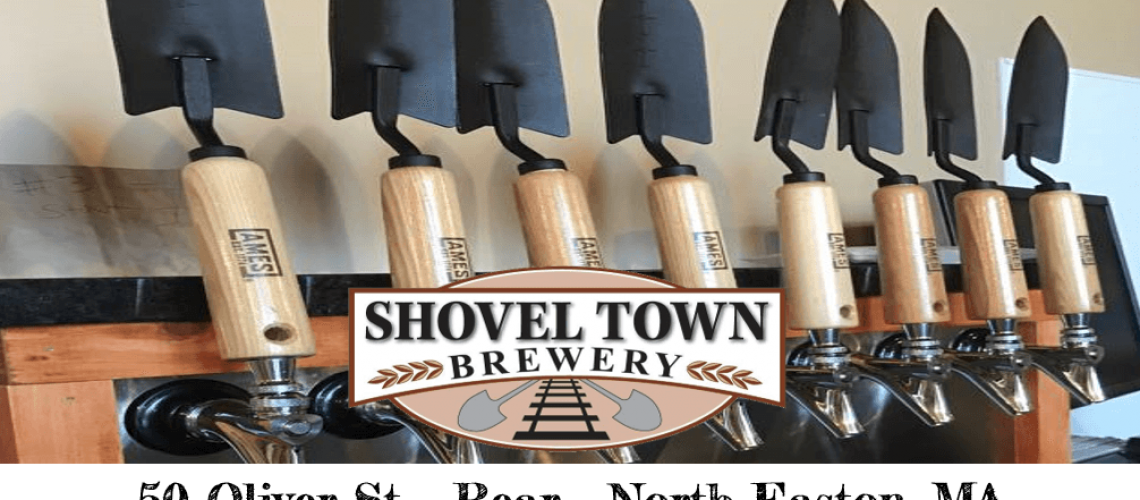 Another exciting week of events at Shovel Town Brewery