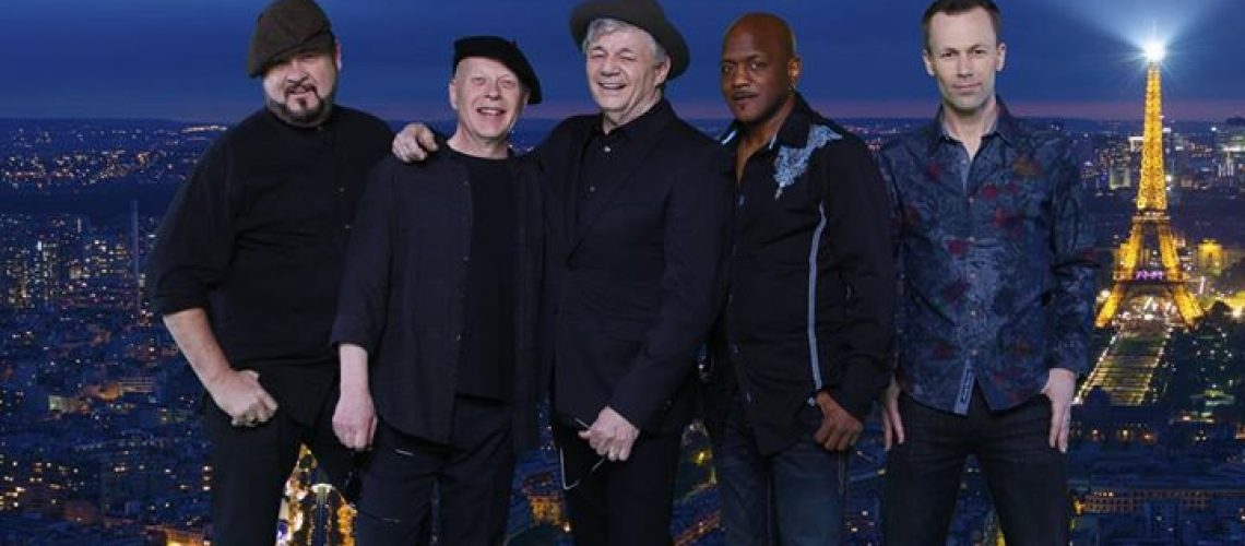 Anyone Interested in see the Steve Miller Band and Peter Frampton at the Blue…