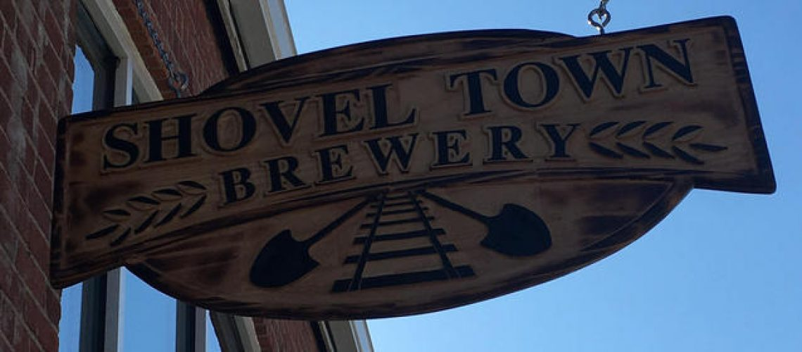 Check out this week's events at your favorite Home Town Brewery – Shovel Town…
