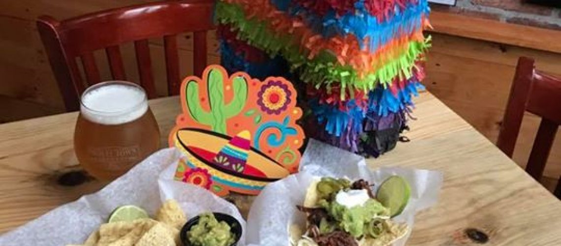 !Cinco De Mayo Fiesta! Come on by today for Free Chips and Salsa, $5…