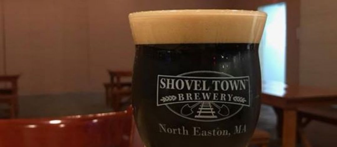 Come by Shovel Town Brewery today, February 17th from 11:00am – 10:00pm to enjoy…