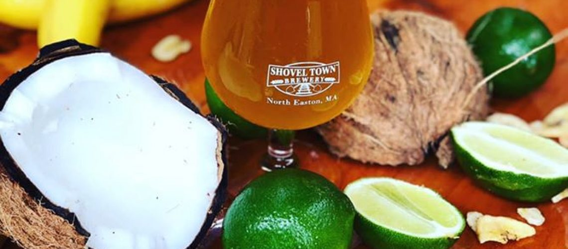 "New Beer Release! ""Miami Weisse"" is a Berliner Weisse style sour, packed with a…"