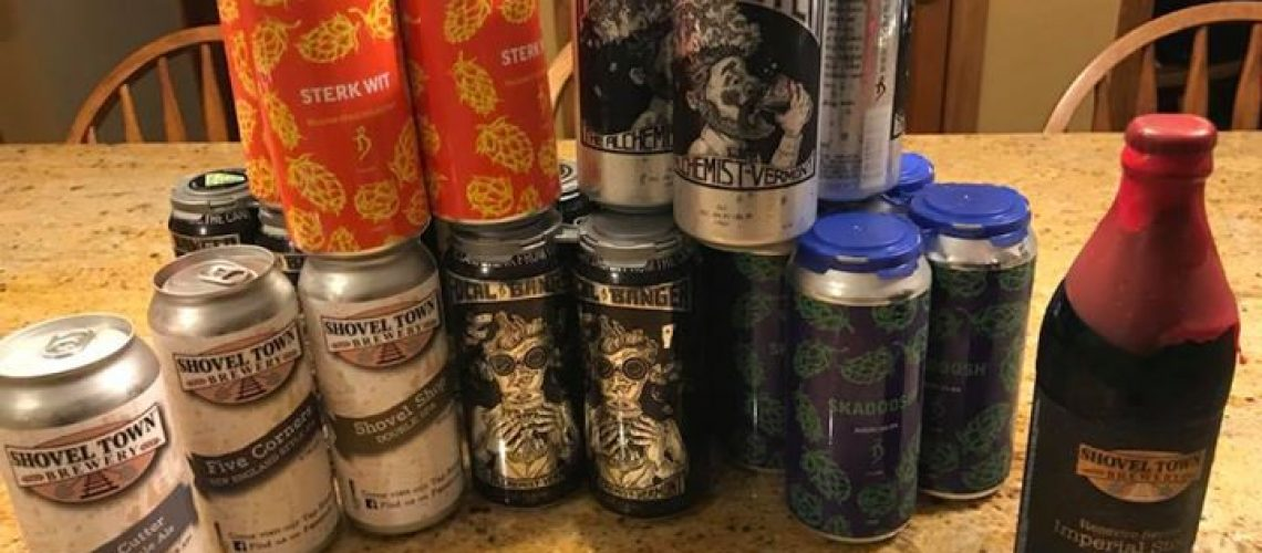 Score! A successful New England Road Trip! Even able to pick up some highly…